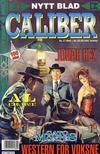Cover for Caliber (Semic, 1994 series) #2/1994