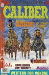 Cover for Caliber (Semic, 1994 series) #1/1996