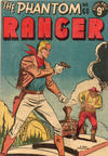 Cover for The Phantom Ranger (Frew Publications, 1948 series) #68