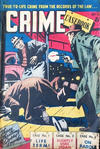 Cover for Crime Casebook (Horwitz, 1953 ? series) #11