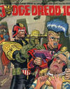 Cover for Judge Dredd (Titan, 1981 series) #10