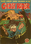 Cover for Ghost Rider (Atlas, 1950 ? series) #20
