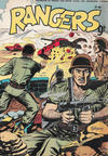 Cover for Rangers Comics (H. John Edwards, 1950 ? series) #48