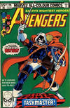 Cover Thumbnail for The Avengers (1963 series) #196 [British Variant]