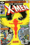 Cover for The X-Men (Marvel, 1963 series) #125 [Direct Edition]