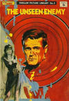 Cover for Sabre Thriller Picture Library (Sabre, 1971 series) #3
