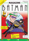 Cover for Batman Magazine (Semic S.A., 1994 series) #36