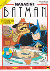 Cover for Batman Magazine (Semic S.A., 1994 series) #34
