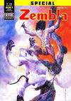 Cover for Special Zembla (Semic S.A., 1989 series) #158