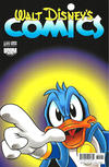 Cover Thumbnail for Walt Disney's Comics and Stories (2009 series) #699 [Cover C]