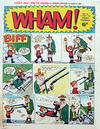 Cover for Wham! (IPC, 1964 series) #22