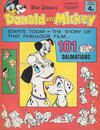 Cover for Donald and Mickey (IPC, 1972 series) #51
