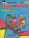 Cover for Donald and Mickey (IPC, 1972 series) #57