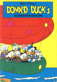 Cover Thumbnail for Donald Duck's Show (Hjemmet, 1957 series) #[sommer 1975]