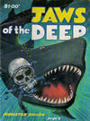 Cover for Jaws of the Deep (Gredown, 1976 ? series)