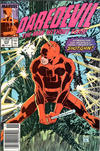 Cover Thumbnail for Daredevil (1964 series) #272 [Newsstand Edition]