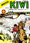 Cover for Special Kiwi (Editions Lug, 1959 series) #115