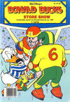 Cover Thumbnail for Donald Duck's Show (1957 series) #[89] - Store show 1995 [Reutsendelse]