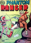 Cover for The Phantom Ranger (Frew Publications, 1948 series) #90