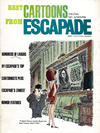 Cover for Best Cartoons from Escapade (Bruce-Royal, 1963 series) #v4#6