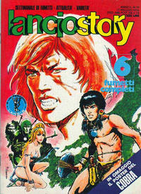 Cover Thumbnail for Lanciostory (Eura Editoriale, 1975 series) #v2#19