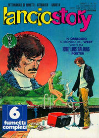 Cover Thumbnail for Lanciostory (Eura Editoriale, 1975 series) #v2#50