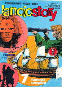 Cover Thumbnail for Lanciostory (Eura Editoriale, 1975 series) #v4#38
