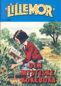Cover Thumbnail for Lillemor (Se-Bladene, 1969 series) #5/1985
