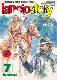 Cover Thumbnail for Lanciostory (Eura Editoriale, 1975 series) #v5#38