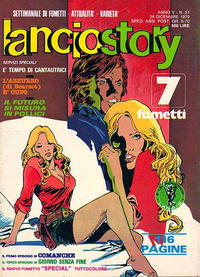 Cover Thumbnail for Lanciostory (Eura Editoriale, 1975 series) #v5#51