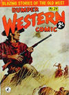 Cover for Bumper Western Comic (K. G. Murray, 1959 series) #24
