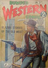 Cover for Bumper Western Comic (K. G. Murray, 1959 series) #25