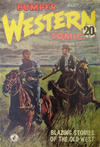 Cover for Bumper Western Comic (K. G. Murray, 1959 series) #27