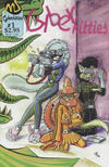 Cover for Cyberkitties (MU Press, 1998 series) #1
