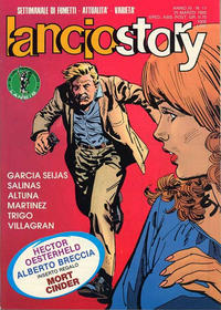 Cover Thumbnail for Lanciostory (Eura Editoriale, 1975 series) #v11#11