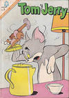 Cover for Tom y Jerry (Editorial Novaro, 1951 series) #236