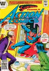 Cover Thumbnail for Action Comics (1938 series) #508 [Whitman Variant]