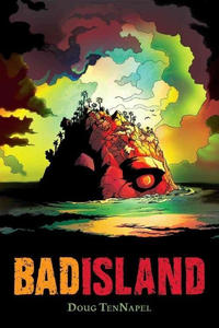 Cover Thumbnail for Bad Island (Scholastic, 2011 series)