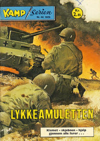Cover Thumbnail for Kamp-serien (Se-Bladene, 1964 series) #44/1975