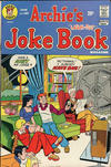 Cover for Archie's Joke Book Magazine (Archie, 1953 series) #185