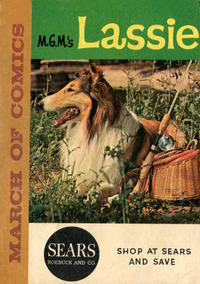 Cover for March of Comics (Western, 1946 series) #210