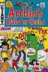 Cover for Archie's Pals 'n' Gals (Archie, 1952 series) #49