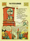 Cover Thumbnail for The Spirit (1940 series) #4/18/1943 [Newark NJ Edition]