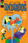 Cover for Underdog (Western, 1975 series) #3 [Whitman]