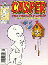 Cover for Casper Digest Magazine (Harvey, 1991 series) #7