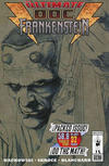 Cover Thumbnail for Doc Frankenstein (2004 series) #5 [Sketch Cover]