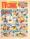 Cover for TV Comic (Polystyle Publications, 1951 series) #784
