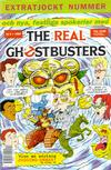 Cover for The Real Ghostbusters (Atlantic Förlags AB, 1988 series) #2/1989