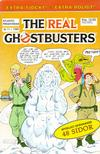 Cover for The Real Ghostbusters (Atlantic Förlags AB, 1988 series) #11/1989
