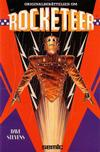 Cover for Rocketeer (Semic, 1991 series) #[nn]